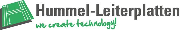 Hummel-Leiterplatten Logo